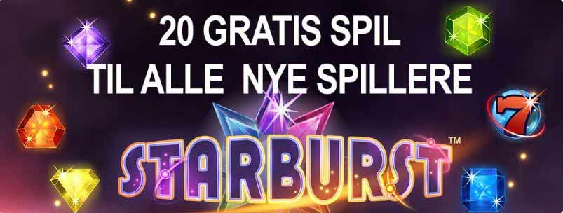 Gratis spins i massevis på disse to nye casinoer